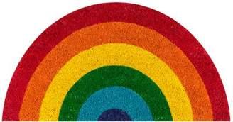 Momeni Novogratz By Aloha Rainbow Doormat