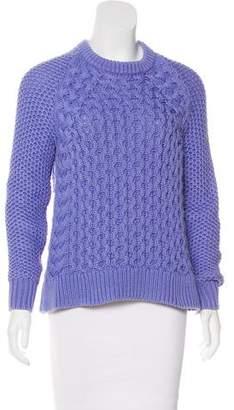 Acne Studios Ruth Knit Sweater