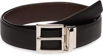 Prada reversible Saffiano belt