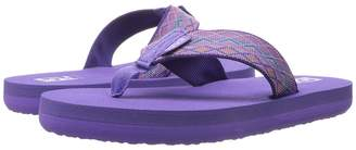 Teva Mush II Girls Shoes
