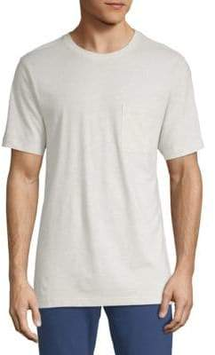UGG Benjamin Stretch Cotton Tee
