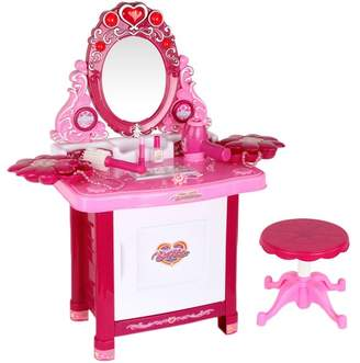 30 Piece Kids' Dressing Table Set