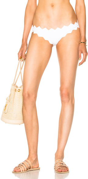 Marysia Swim Honolulu Bikini Bottom