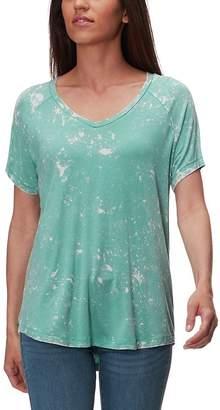 Stoic Marble Short-Sleeve T-Shirt - Women's