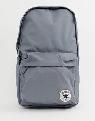 Converse Backpack In Gray 10005987-A03