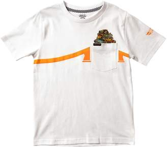 Volcom x Hot Wheels(R) Pile Up Pocket T-Shirt