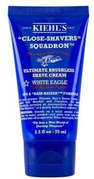 Kiehl's White Eagle Brushless Shave Cream