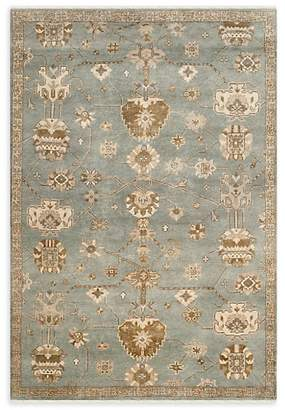 Safavieh Oushak Traditional Hand Knotted Wool Rug