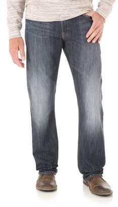 Wrangler Men's Relaxed Straight Jean