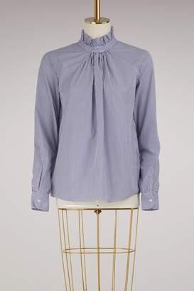 Officine GNRale Sofia cotton blouse