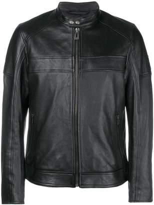 Belstaff motocross jacket