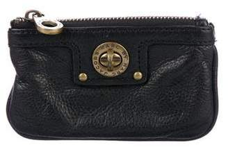 Marc by Marc Jacobs Logo Coin Purse