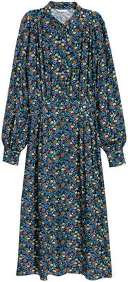 H&M Dress - Blue