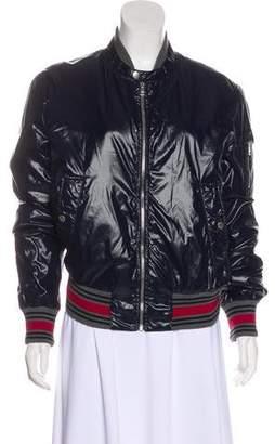 Gucci Lightweight Bomber Jacket
