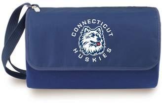 Picnic Time UConn Huskies Blanket Tote