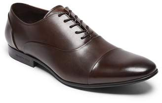 Kenneth Cole New York Cap Toe Leather Oxford