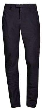 HUGO BOSS Glen Fine-Wale Corduroy Trousers