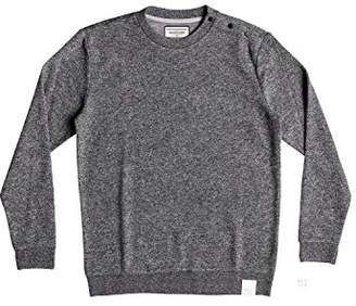 Quiksilver Men's QUIKBOND Crew Neck Sweater