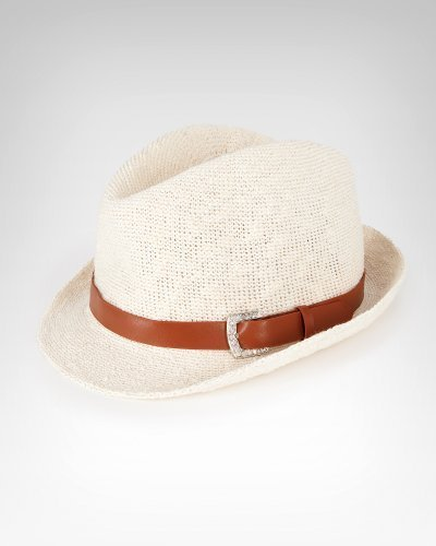 Belt Trim Fedora