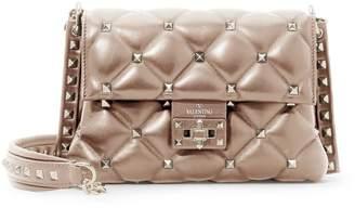 Valentino Gavarani quilted mini shoulder bag