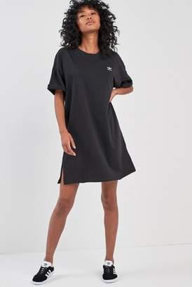 Next Womens adidas Originals Trefoil Dress