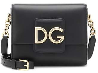 Dolce & Gabbana Millenials leather shoulder bag