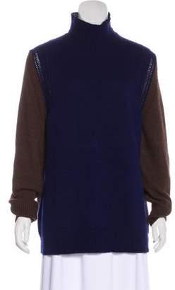 Hache Wool-Blend Sweater
