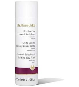 Dr. Hauschka Skin Care Lavender Sandalwood Body Wash 200Ml