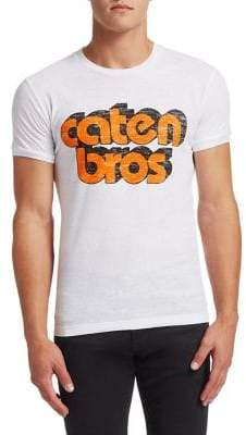 DSQUARED2 Beastie Boys Tee