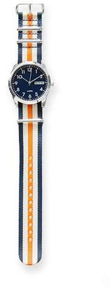 Mark And Graham Ryder Nylon Watch