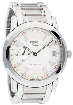 Zenith Port Royal Elite V Watch