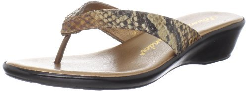 Athena Alexander Women's Marie Thong Sandal