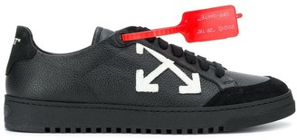 Off-White red tag trainers