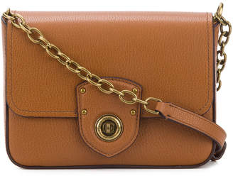Lauren Ralph Lauren square crossbody bag