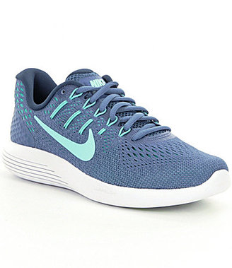 Nike Women's Lunarglide 8 Running Shoes $120 thestylecure.com
