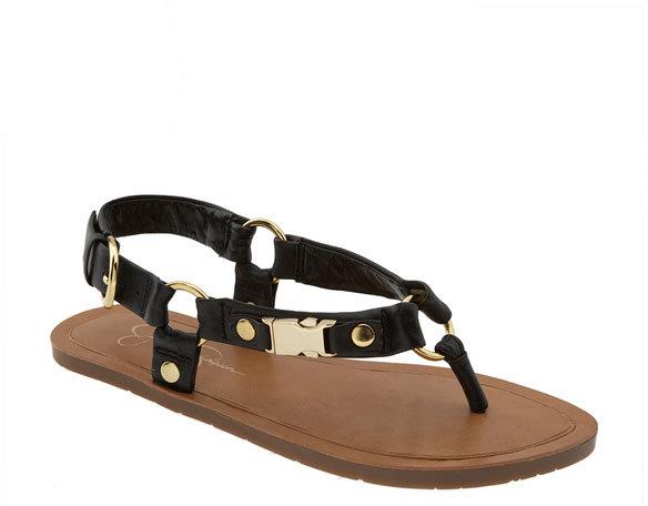 Jessica Simpson 'Galias' Sandal