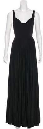 A.L.C. Cutout Maxi Dress