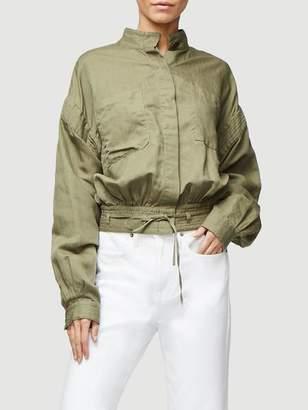 Frame Double Pocket Jacket