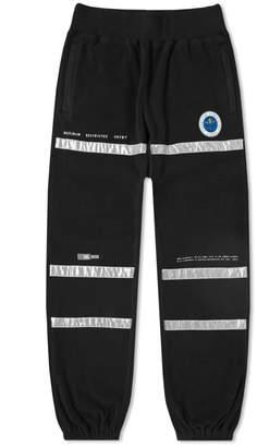Undercover Polar Fleece Space Suit Pant