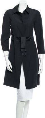 Vera Wang Coat $160 thestylecure.com