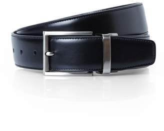Kenneth Cole Brown & Black Reversible Belt