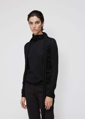 Yang Li New Roll Neck Sweater
