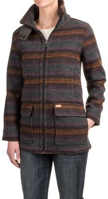 Woolrich Century Wool Jacket (For Women) $79.99 thestylecure.com