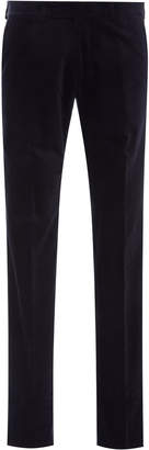 Ralph Lauren Eaton Slim-Fit Corduroy Pants