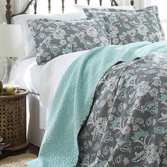 Three Posts Tomblin 3 Piece Reversible Quilt Set
