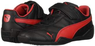 Puma Kids Tune Cat 3 V Boys Shoes