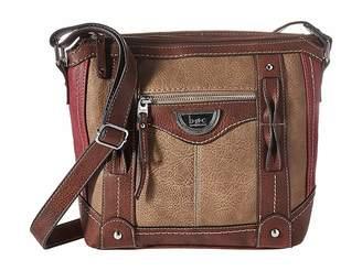 b.ø.c. Hartshorn Crossbody Cross Body Handbags