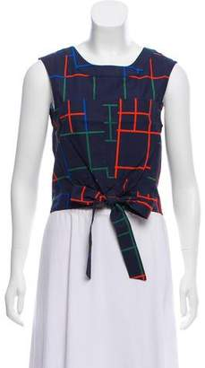 Timo Weiland Kaitlyn Sleeveless Top w/ Tags