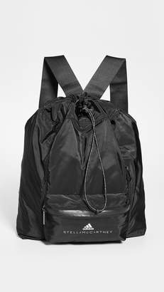 adidas by Stella McCartney Gymsack Backpack