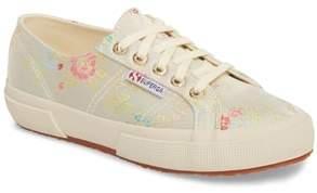 Superga 2750 Satin Jacquard Sneaker
